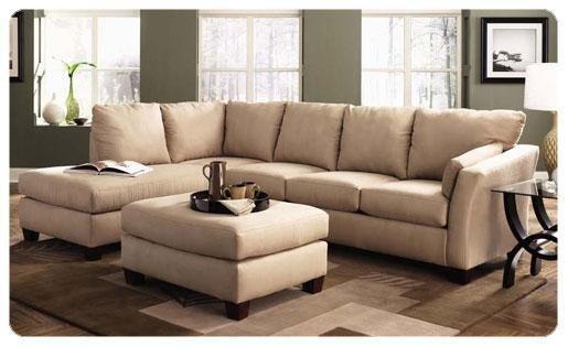 tips membersihkan sofa rumah