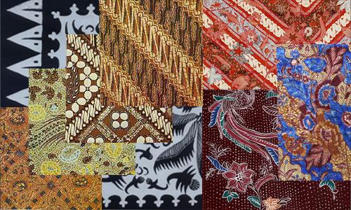 batik asli