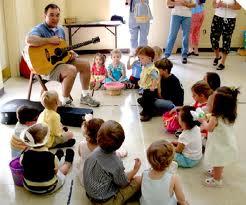 musik anak