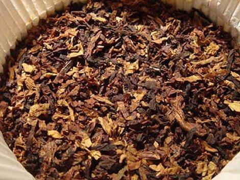 manfaat tembakau untuk tanaman