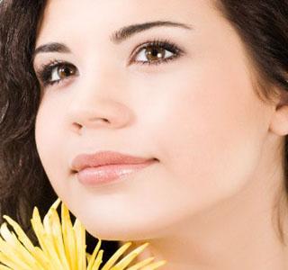 kulit dan bibir sehat