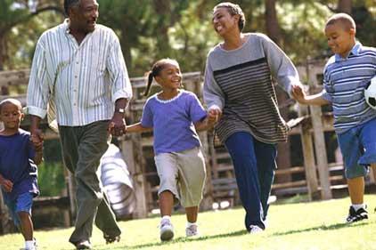 Manfaat Berjalan Kaki Untuk Kesehatan