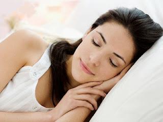 Tips Makan Untuk Si Sulit Tidur